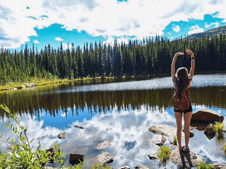Travel Blog Destinations