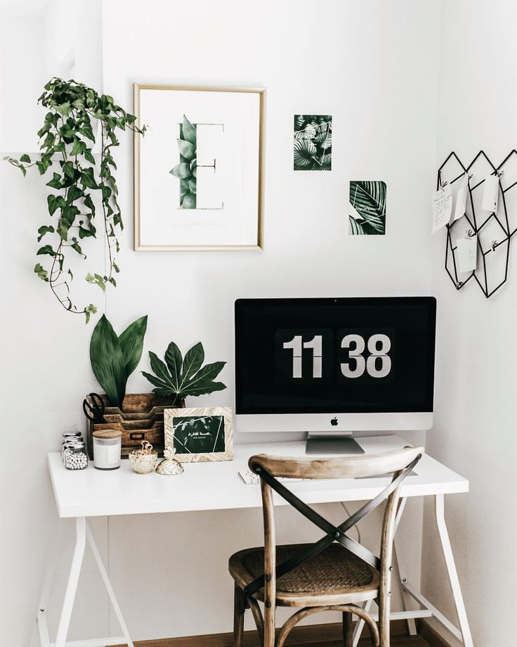 "1,248 Likes, 35 Comments - by ewelina kanty (@kantyphotographers) on Instagram: ""Hello from my workspace  Decorating with neutral colors is timeless and elegant, but sometimes…"""