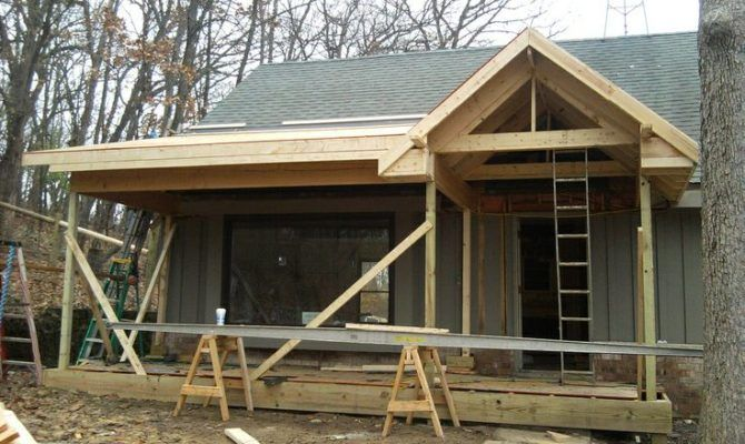 Image Result For Front Porch Additions To Ranch Homes Front Porch Design Porch Design House Front