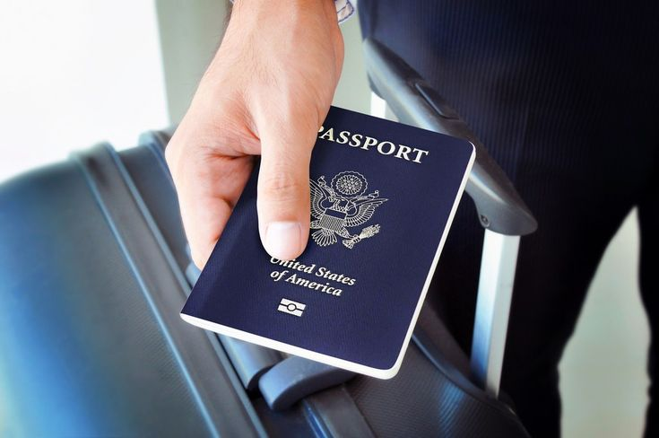 The little book will stay blue, don't worry.Americans have applied for passports en masse this year—more than 21 million new little blue books were projected, says the State Department—and the number is expected to match that in 2018.Why the rush? A lot of passports were up for renewal: Remember in 2