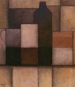 Arcangelo Ianelli - Natureza-Morta - 70 x 60 cm