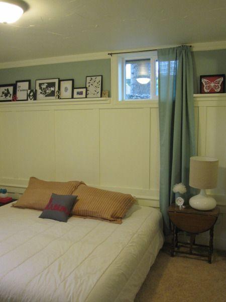 11 best basement egress windows images on pinterest for Basement master bedroom