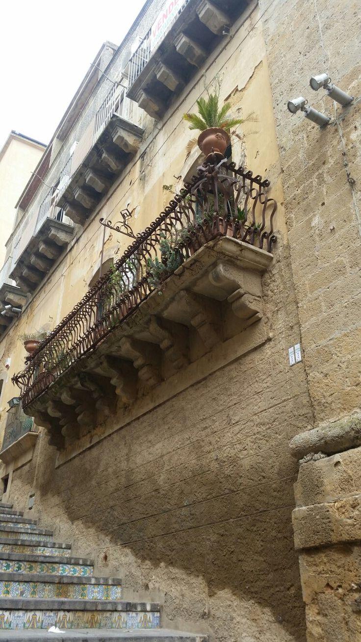 Balconi  - Sicilia