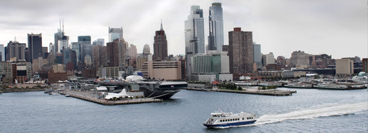 Sightseeing in New York City Water Tours