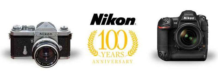 I 100 anni di Nikon in un video celebrativo Quest'anno Nikon si prepara a festeggiare 1oo anni di storia. Il 25 Luglio è la data che segna un secolo da quando tre principali produttori di ottiche di fusero per formare la società giapponese che #nikon #compleanno #100 #video