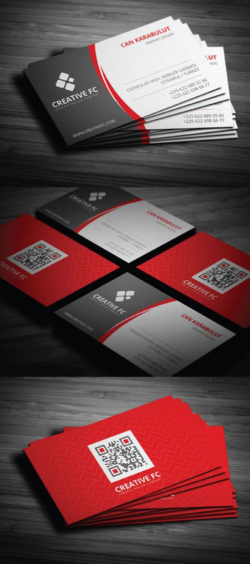29 best Business Card Inspiration images on Pinterest | Business ...