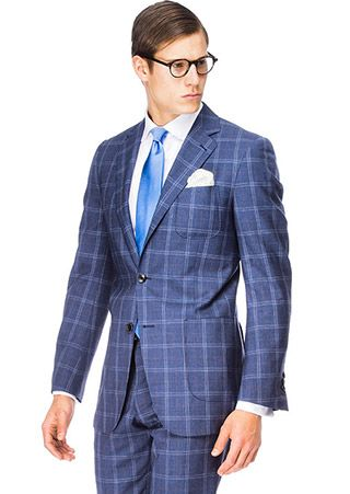 Best 25  Tailor made suits ideas on Pinterest | Men's suits ...