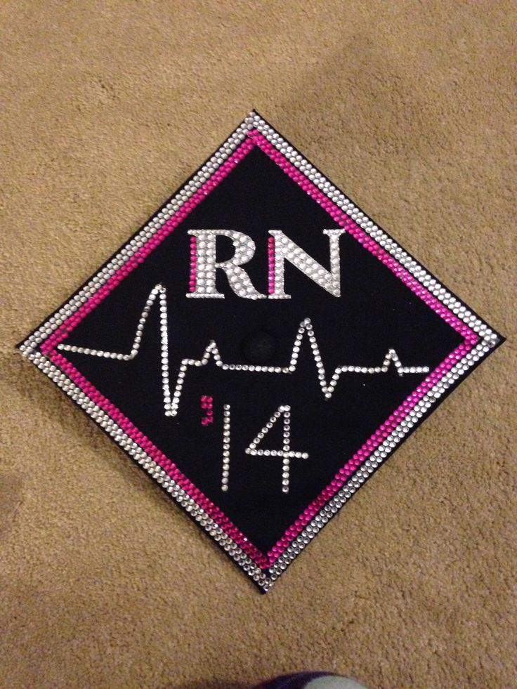 34 Best Cap Decorations Images On Pinterest Graduation