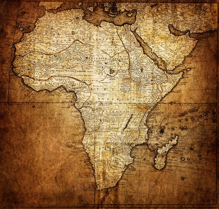 Old Africa