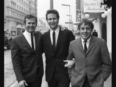 "November 17, 1958  —the Kingston Trio's ""Tom Dooley"" hit #1 on the Billboard pop music chart."