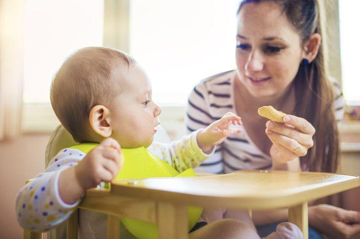 Preventing Food Allergy in Babies