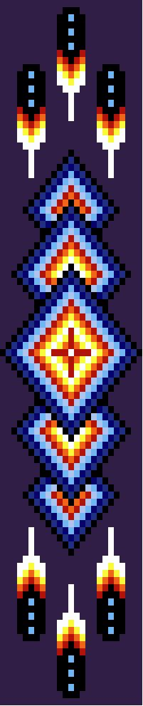 Google Image Result for http://www.freewebs.com/dragonessofavalon/-%2520Pattern%2520Pics/Pan%2520Oklahoma%2520Design%25201%2520-%2520Loom.png