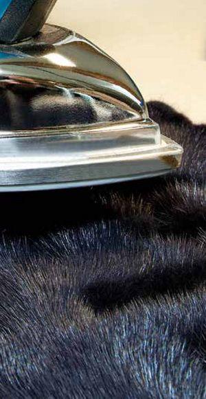 Kopenhagen Fur Techniques Nomad - Обработка паром