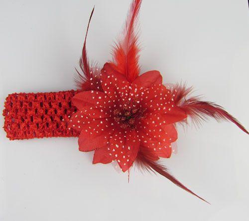 dribbleanddrool - Red Flower