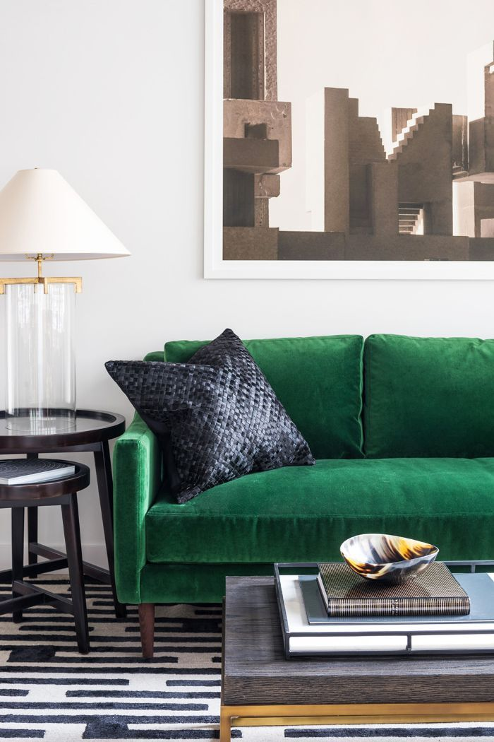 This spring, give your home a makeover and give these contemporary living room ideas a try. Serious home décor inspiration awaits.