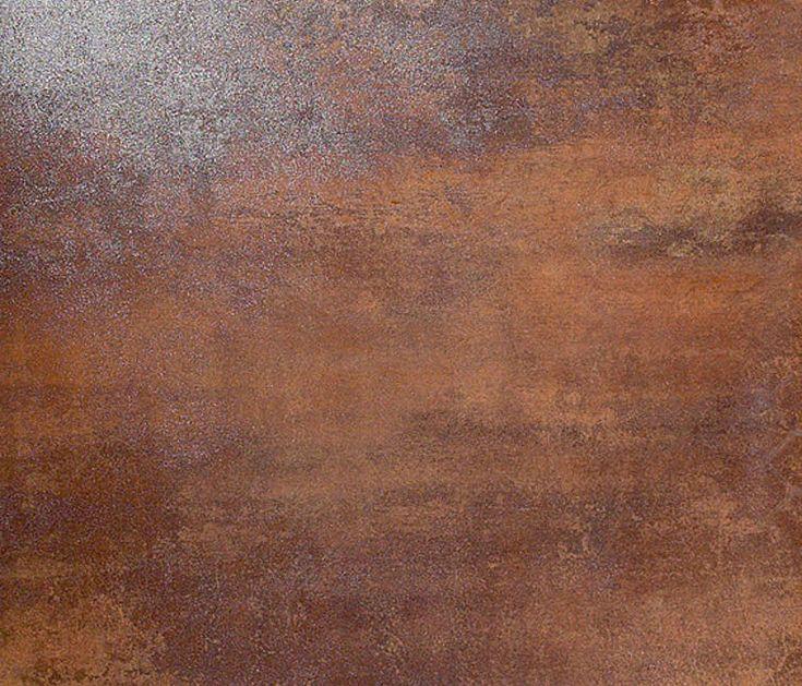 Metal copper natural de Apavisa | Carrelage de sol
