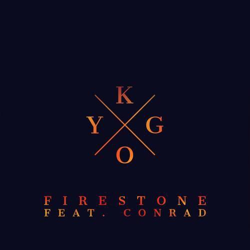 I'm listening to Firestone (Feat. Conrad Sewell) by Kygo on Pandora