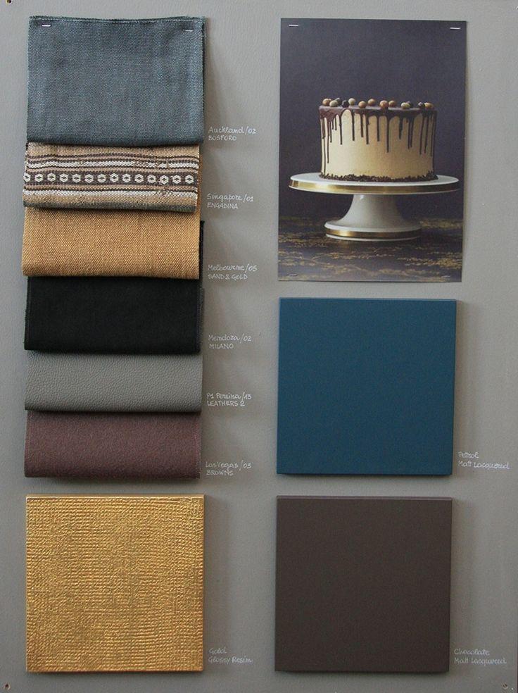 MERIDIANI Fabric Moodboard 17