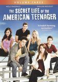 The Secret Life of the American Teenager, Vol. 3 [3 Discs] [DVD]
