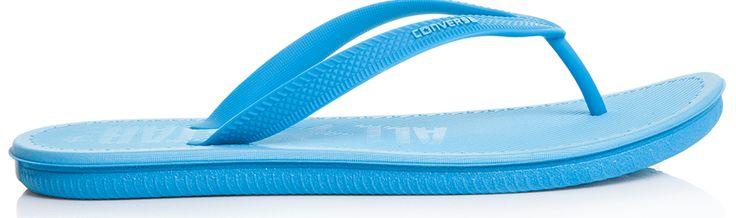 CONVERSE - Unisex σαγιονάρες Sandstar γαλάζιες μόνο 14.00€ #sale #style #fashion
