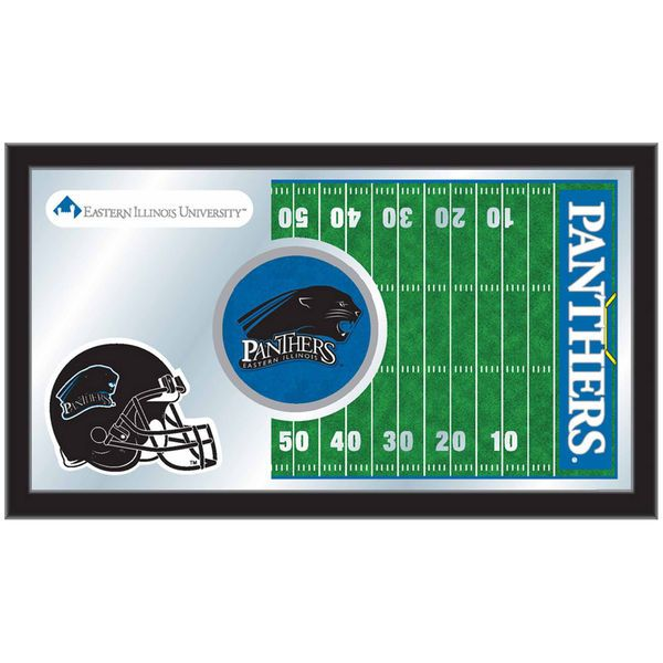 "Eastern Illinois Panthers 15"" x 26"" Football Mirror - $64.99"