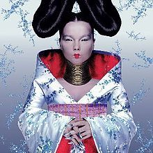 Björk – Homogenic (1997) Baixar Album Download MP3 Free Song