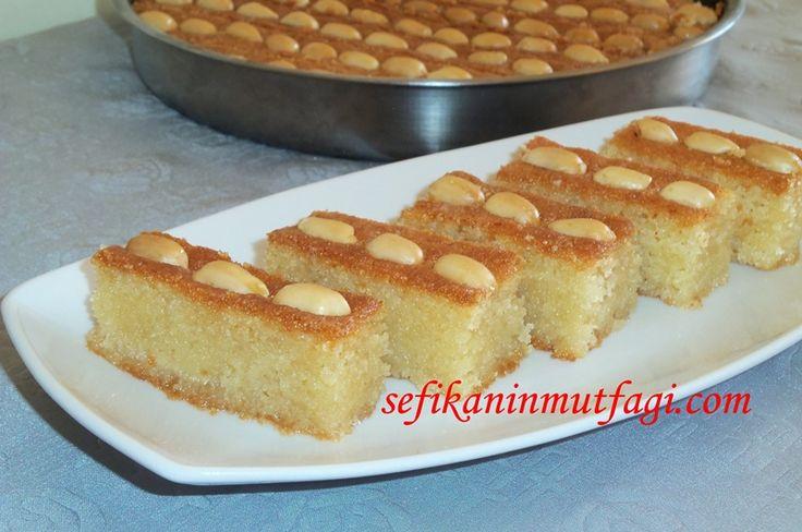 Şambali Tarifi #TürkMutfağı #şambali #şerbetlitatlı #tatlı #tatlıtarifleri #dessert http://sefikaninmutfagi.com/sambali-tarifi/