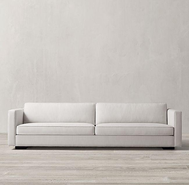 Maddox Slim Arm Sofa Sofa Fabric Sofa Slim Sofa