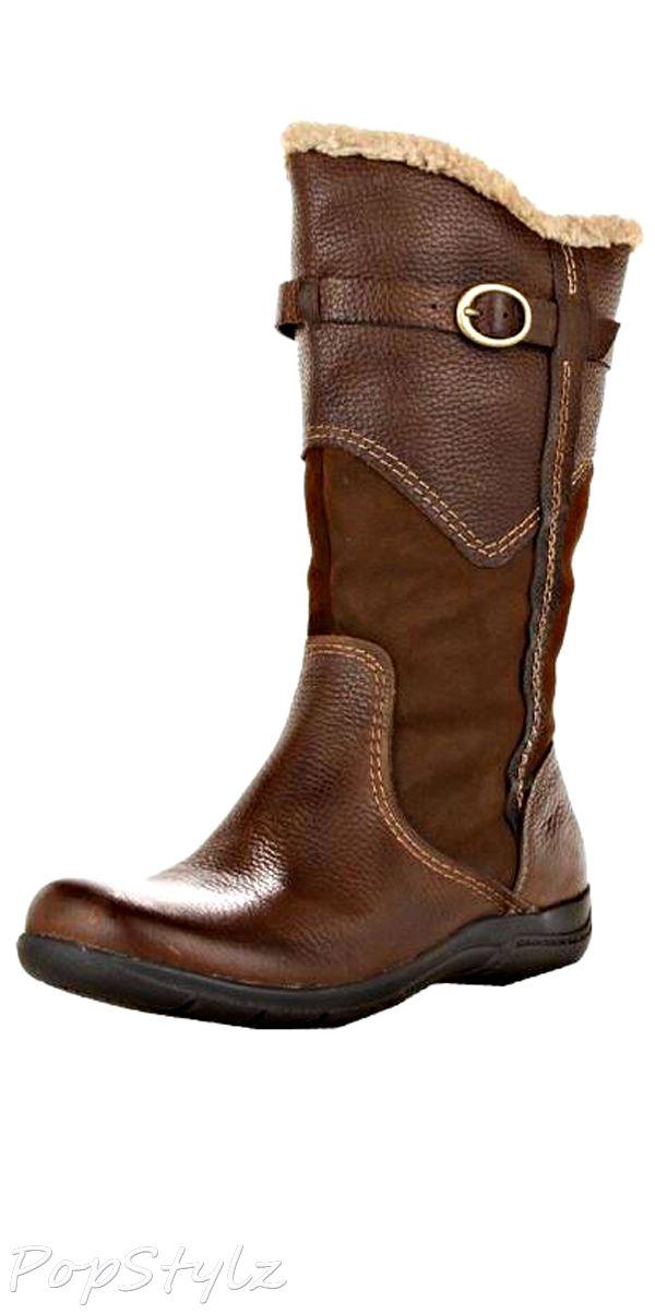 Leather Chris Sara Boot