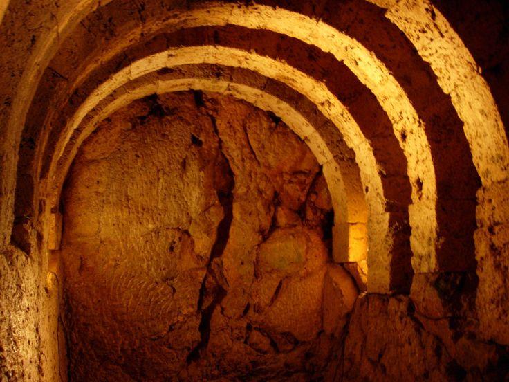 Necromanteion of Preveza, Greece