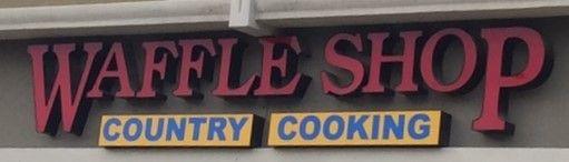FresFood: Waffle Shop