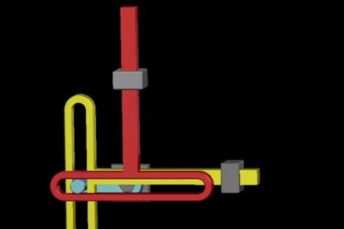 1000 Images About Mechanical Movements Animations On