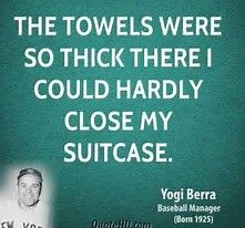 Image result for yogi berra quotes