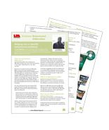 LDA Learning Factsheets - helpful guides to develop the skills of children with learning difficulties