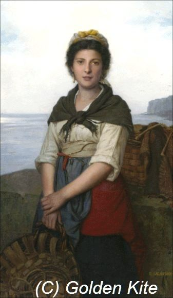 The Fishergirl