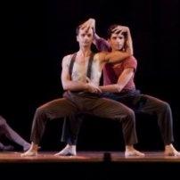 Nid Platform: la nuova piattaforma della danza italiana - Puglia Events