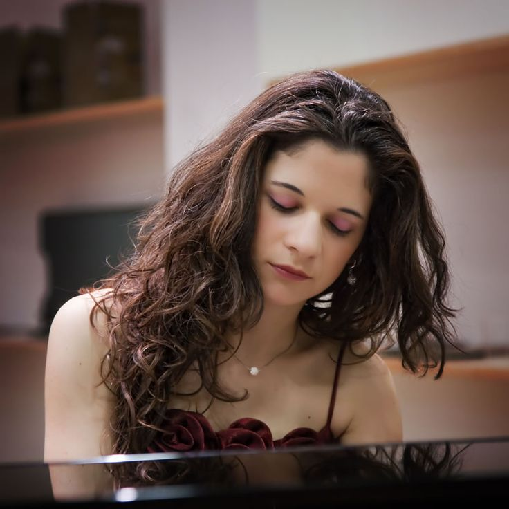 Photogallery | Irene Veneziano | Pianist | Official Web Site