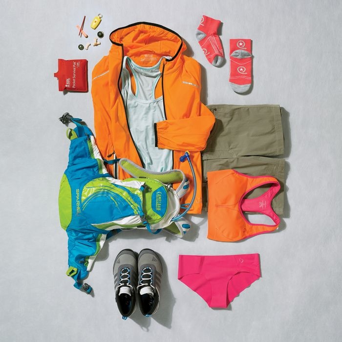 2014 Women's Day Hiking Essentials | Summer Buyer's Guide: The Best Gear of 2014 | OutsideOnline.com