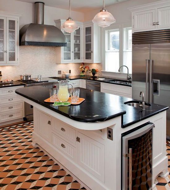 Art Deco Interior Design Kitchen: 142 Best Images About [=] ART DECO KITCHENS [=] On