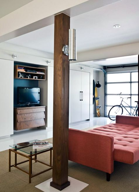 Lighting Basement Washroom Stairs: Best 20+ Basement Pole Covers Ideas On Pinterest