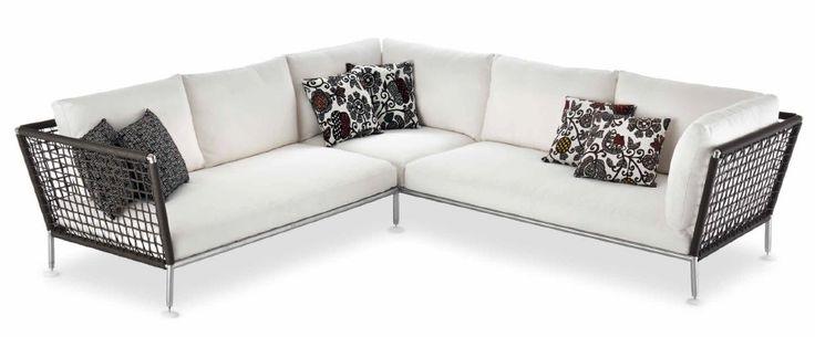 Coro Italia – Nest Corner Sofa