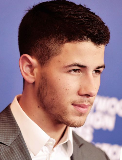 PhotoFollow us on our other pages ..... Twitter: @iwantnick_jonas Tumblr: iwantnickjonas.tumblr.com nick jonas 'nick jonas follow follow4follow http://ift.tt/1JQXAa3