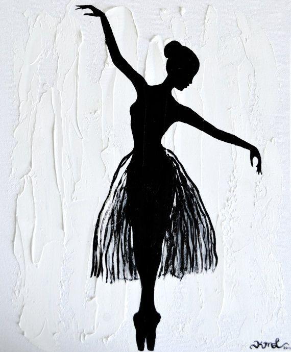NYC Ballet Fashion Print by KimLegler on Etsy