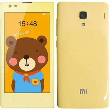 XIAOMI redmi 1S Smartphone 1GB RAM Best Offer On sale. Best XIAOMI redmi 1S Smartphone 1GB RAM Price. Get as gift XIAOMI redmi 1S Smartphone 1GB RAM on Sale, Best Deal.