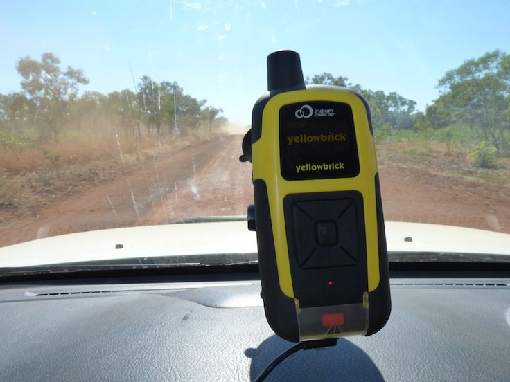 RockSTAR and Yellowbrick GPS Tracking System – What is the difference?