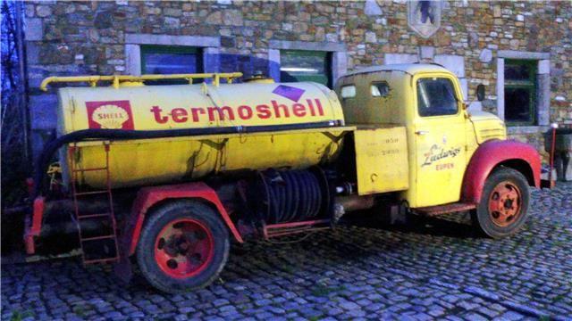 Ford Autre Camion 1950 à vendre | J'Annonce