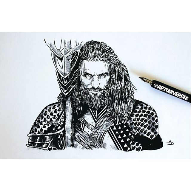 Aquaman  . Art piece by @artuniverse6 (IG) . . #aquaman #dc #dccomics . Hashtag Themed #Draw #Drawing #Art #Fanart #Artist #Illustration #Design #sketch #doodle #Geekart #Arthelp #Cartoon #Comic #Anime #Manga #Otaku #Gamer #Nerdy #Nerd #Comic #Geek #Geeky . . If you like the account please turn on notifications  it is very helpful to us and the artists  . Use # AmongGeeks & tag us for a chance to be featured in your Geek Art  and Cosplay pics