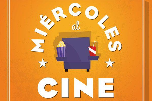 Miércoles al cine del 15 de enero al 15 de Abril ve al cine a precios rebajados. http://www.ocioon.com/destacados/miercoles-al-cine-precios-asequibles/