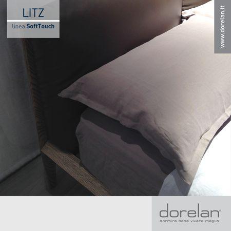 Per un'Azienda come Dorelan, che da sempre ha fatto della morbidezza e delle ricche fatto dell'accoglienza avvolgente e delle morbidissime ed avvolgenti imbottiture il segno distintivo del proprio design, la scelta del legno si è accompagnata alla ricerca di un raffinatissimo equilibrio tra forme lineari, comfort e straordinaria accoglienza.  #Dorelan #Litz #MatteoRagni #iSaloni #interiordesign #design #bedinItaly #Milano #milandesignweek #mdw2014 #salonedelmobile #dormirebene…