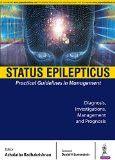Status Epilepticus: Practical Guidelines in Management by Ashalatha Radhakrishnan Hard Back